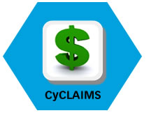 CyCLAIMS