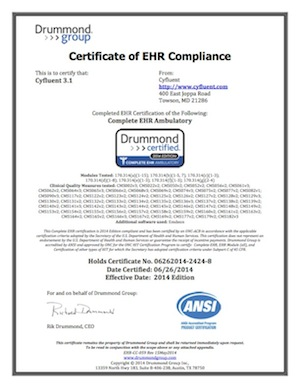 Certificate-of-EHR-Compliance-Rev-26June2014